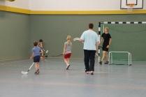 Floorball Minis 036