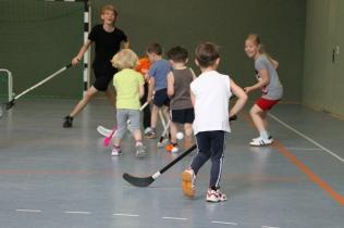 Floorball Minis 069
