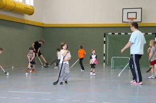 Floorball Minis 072